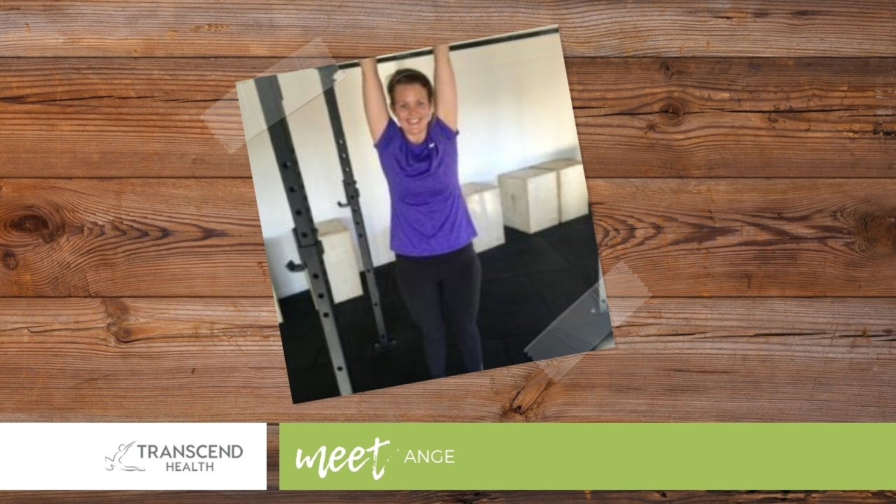 Meet our Member – Ange 17