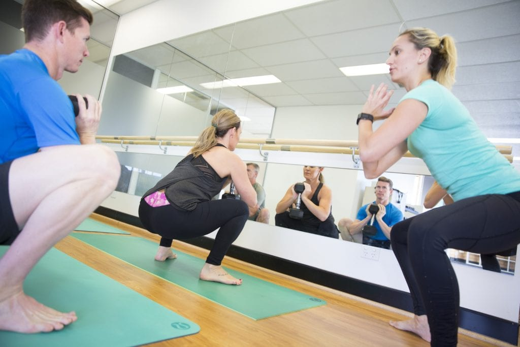 Exercise Physio Classes Newcastle
