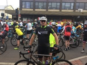 Meet our Member – Stephen Towell 1