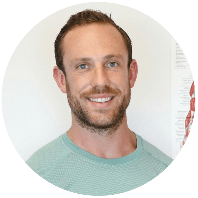 Duncan White - Physiotherapist
