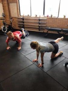 The Healthy Change Challenge -