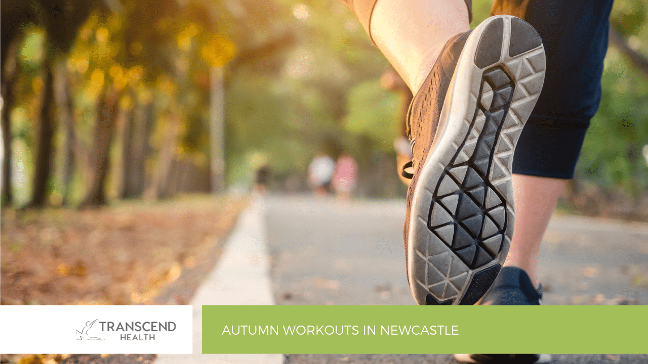 Autumn Workouts in Newcastle