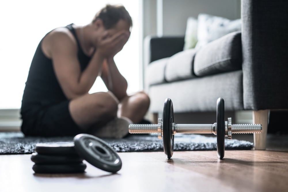 Overtraining in the General Population - Overtraining