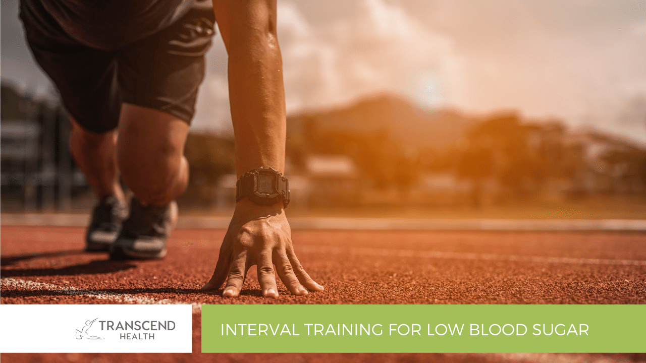 Benefits of Interval Training - Interval Training