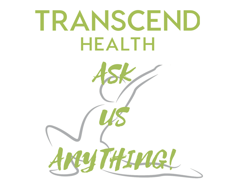 transcend health newcastle